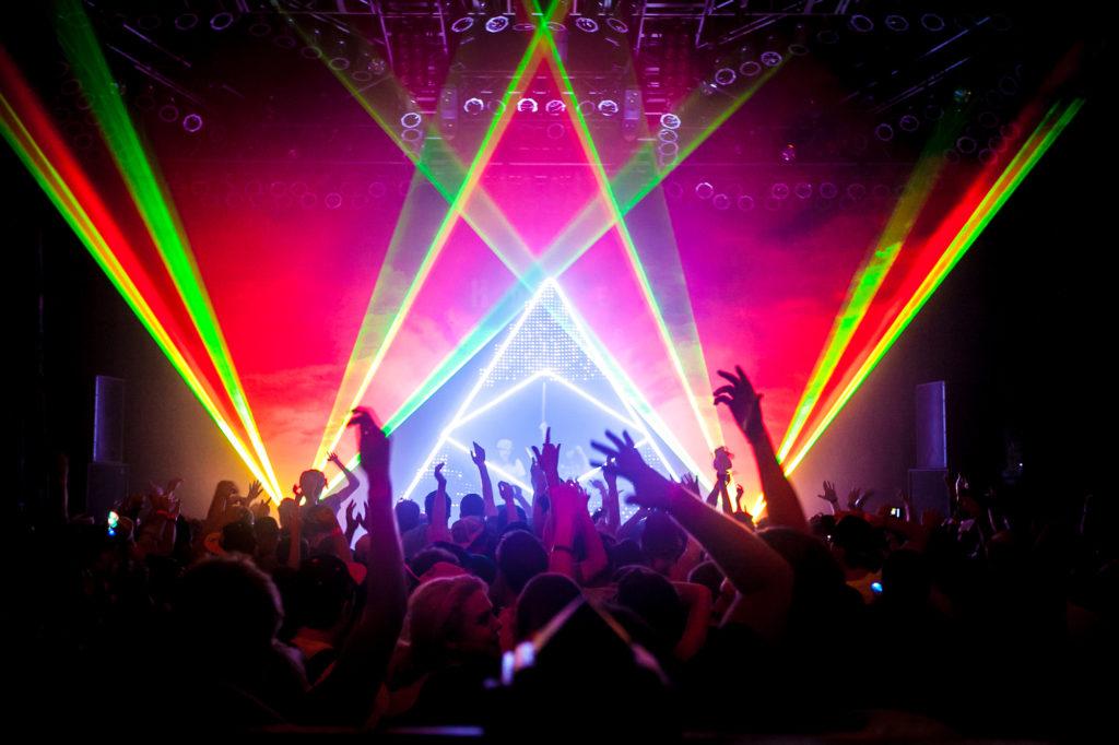 Dance EDM DJ Huren