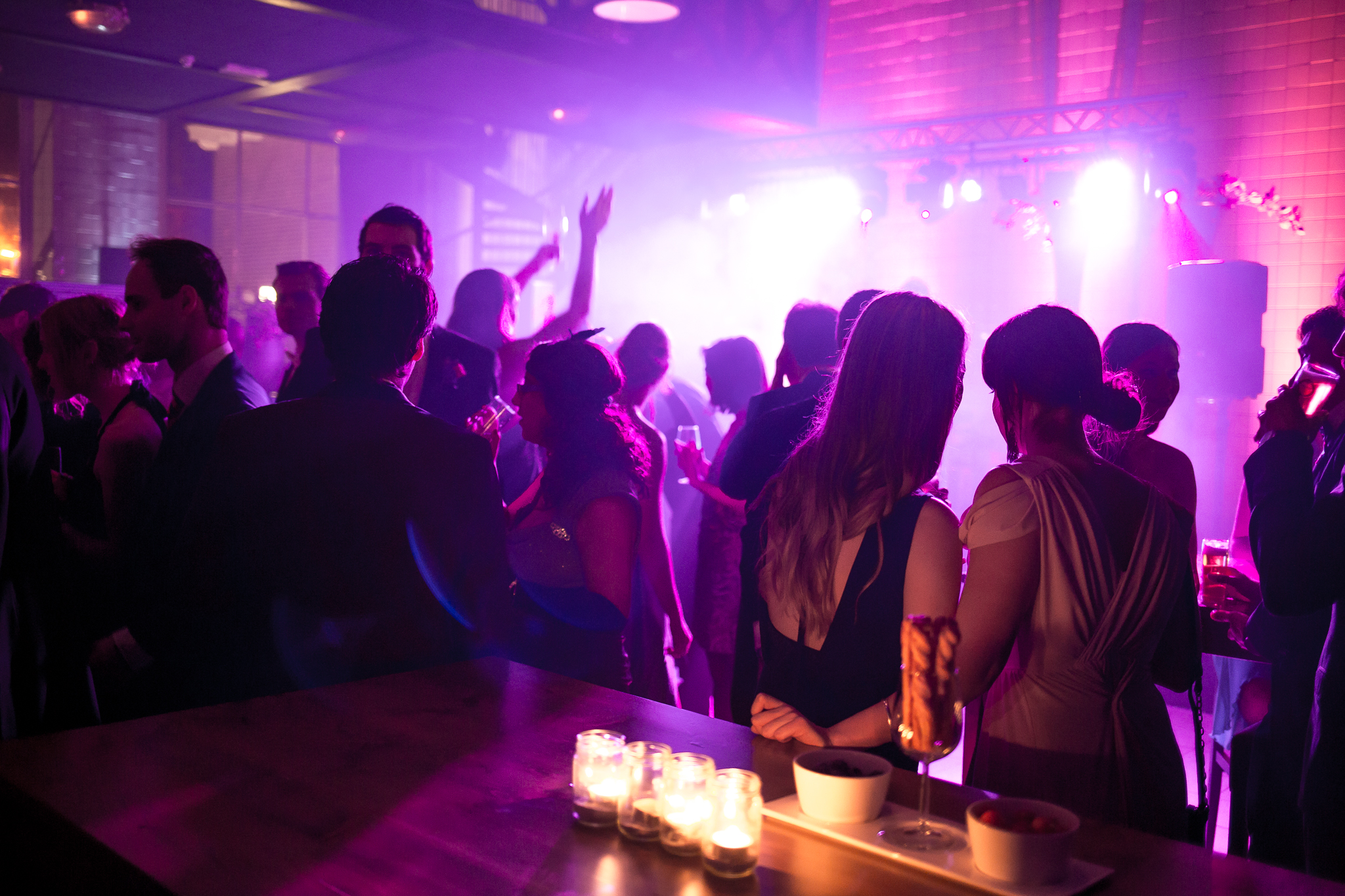 DJ Bedrijfsfeest
